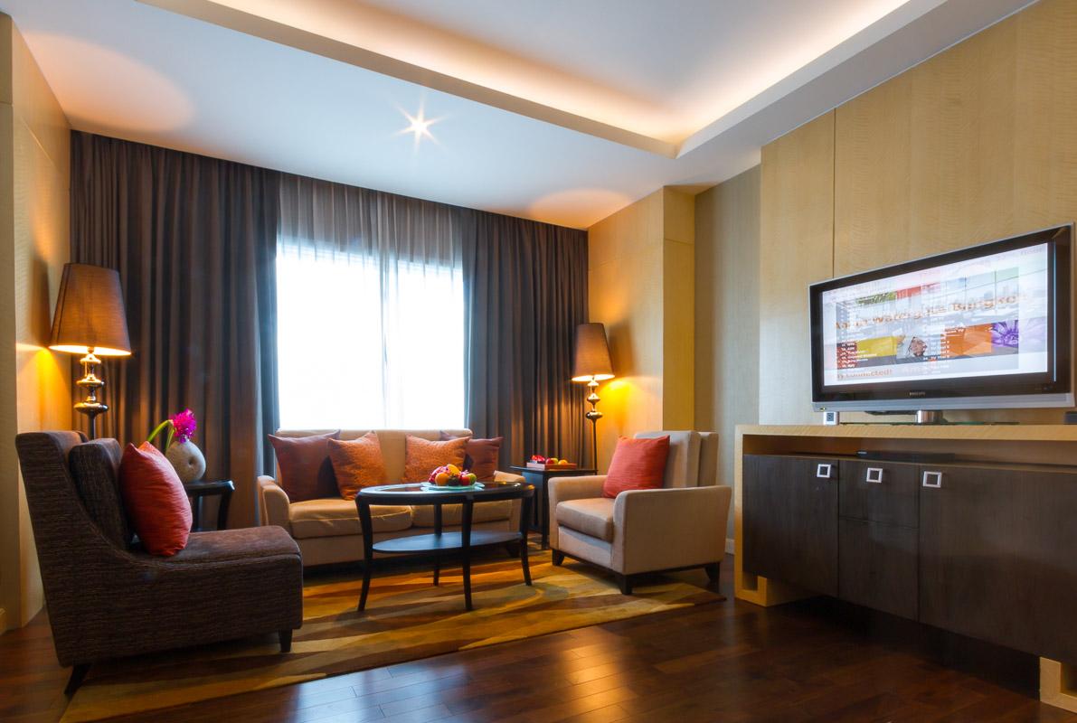 อมารี วอเตอร์เกท ประตูน้ำ AMARI WATERGATE HOTEL BANGKOK  อมารี วอเตอร์เกท ประตูน้ำ Amari Watergate Hotel Bangkok IMG 7959