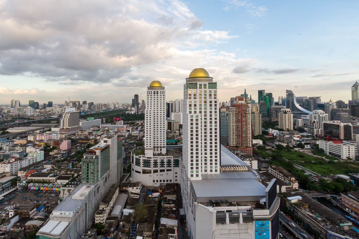 อมารี วอเตอร์เกท ประตูน้ำ AMARI WATERGATE HOTEL BANGKOK  อมารี วอเตอร์เกท ประตูน้ำ Amari Watergate Hotel Bangkok IMG 8000