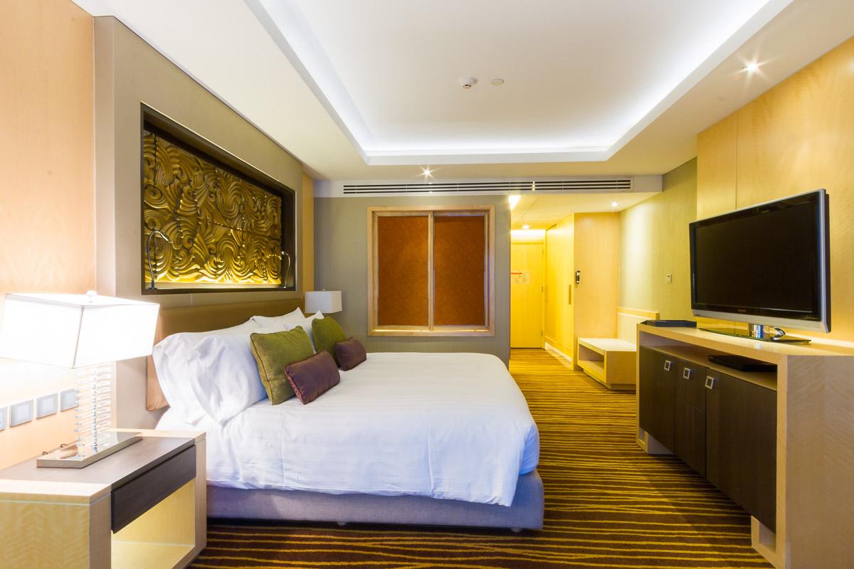 อมารี วอเตอร์เกท ประตูน้ำ AMARI WATERGATE HOTEL BANGKOK  อมารี วอเตอร์เกท ประตูน้ำ Amari Watergate Hotel Bangkok IMG 8012