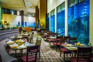 อมารี วอเตอร์เกท ประตูน้ำ AMARI WATERGATE HOTEL BANGKOK  อมารี วอเตอร์เกท ประตูน้ำ Amari Watergate Hotel Bangkok IMG 8042 300x200