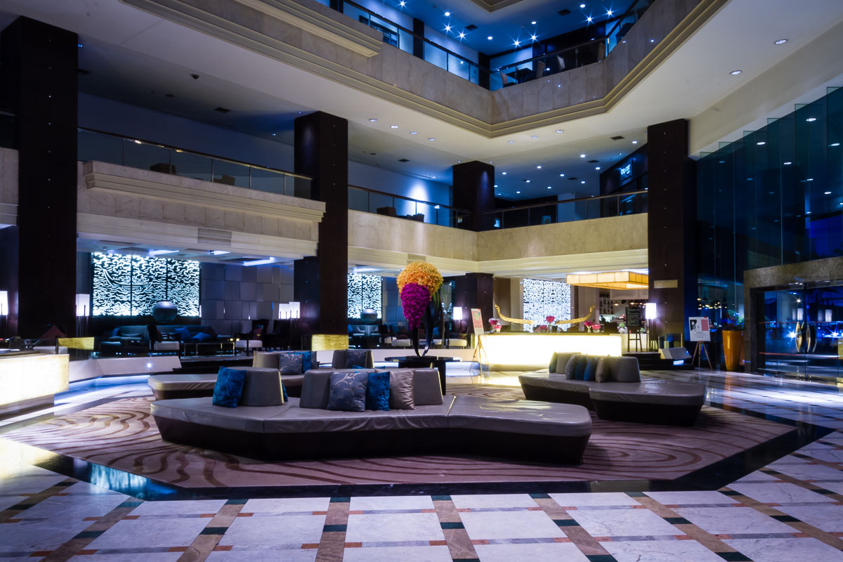 อมารี วอเตอร์เกท ประตูน้ำ AMARI WATERGATE HOTEL BANGKOK  อมารี วอเตอร์เกท ประตูน้ำ Amari Watergate Hotel Bangkok IMG 8094
