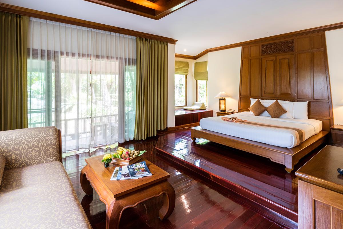 ซันไรซ์ ทรอปิคอล รีสอร์ท(Sunrise Tropical Resort)  ซันไรซ์ ทรอปิคอล รีสอร์ท ไร่เลย์ Sunrise Tropical Resort IMG 8457