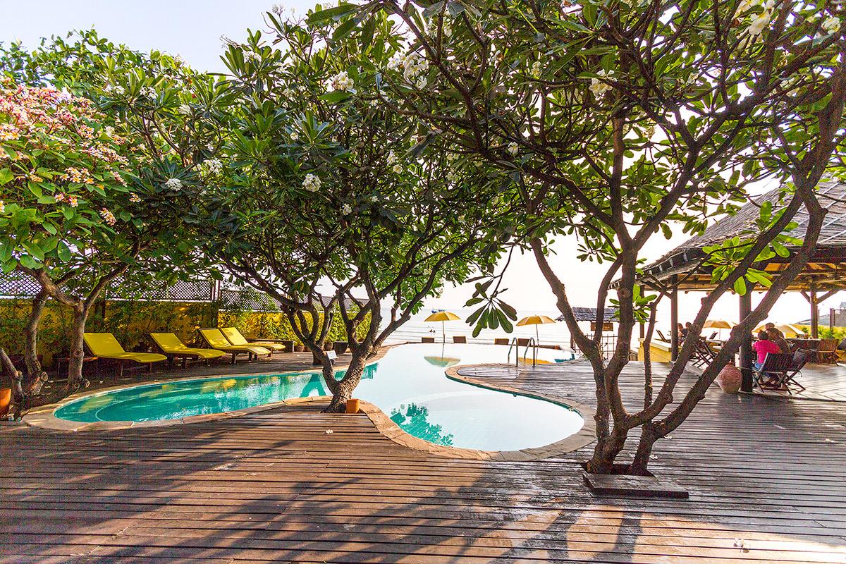 สุภัทรา หัวหิน รีสอร์ท หัวหิน Supatra Hua Hin Resort  สุภัทรา หัวหิน รีสอร์ท Supatra Resort Hua Hin รีสอร์ทงามติดหาด IMG 8759