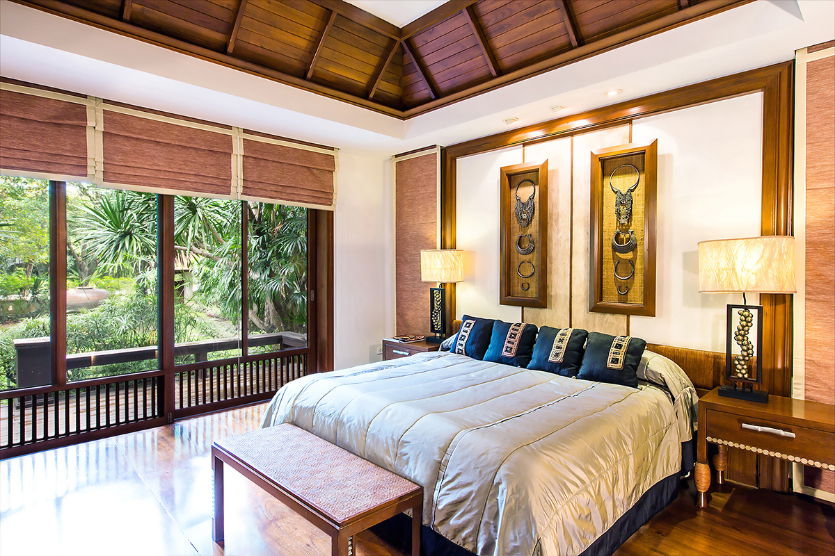รีวิวห้องพักสไตล์ private resort ที่ Oasis Baan Saen Doi Spa Resort  โอเอซิส บ้านแสนดอย สปารีสอร์ท Oasis Baan Saen Doi Spa Wawee Corner Suite