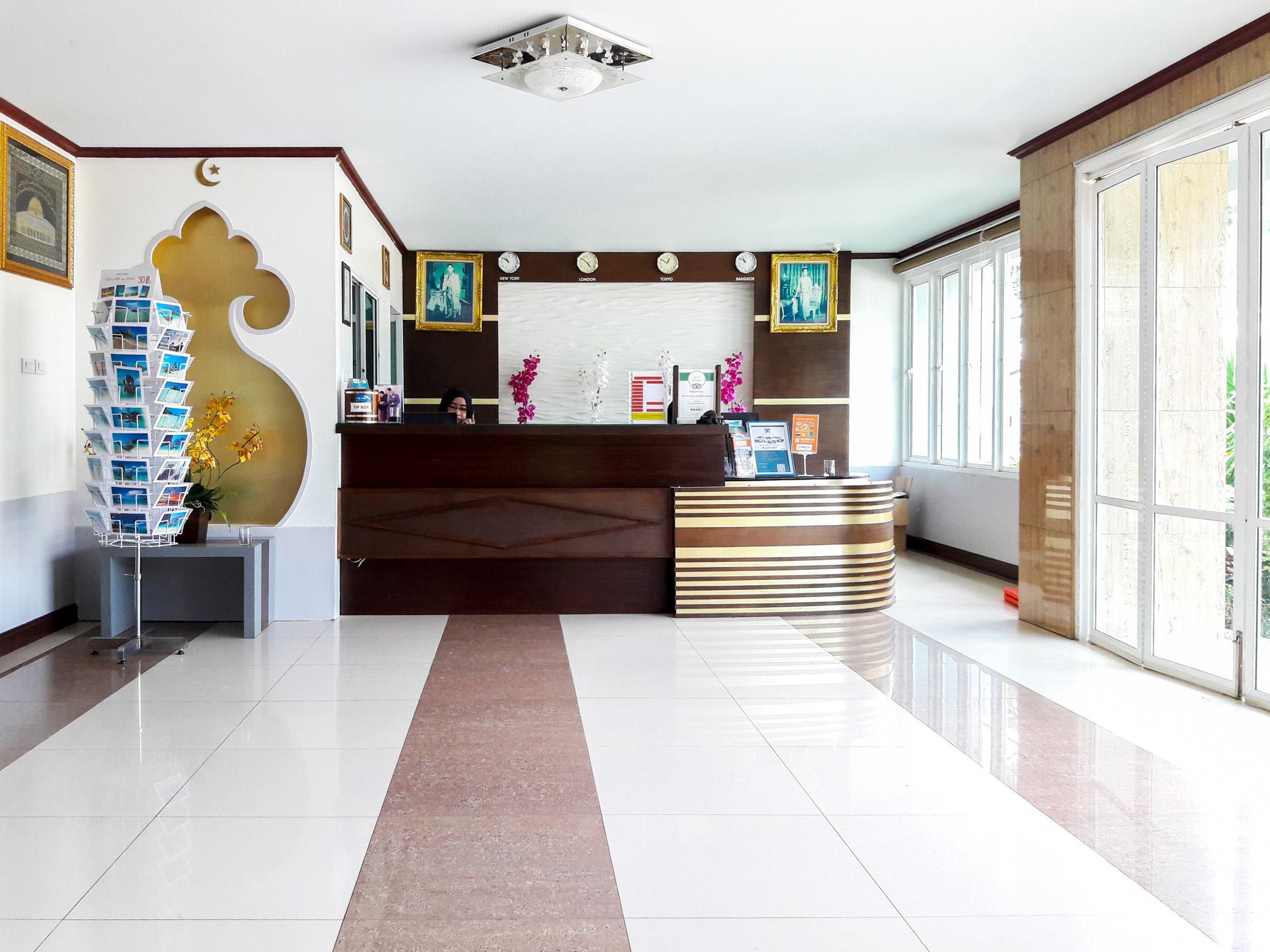 ห้องภูผา อ่าวนาง ซิลเวอร์ ออคิด รีสอร์ท (Aonang Silver Orchid Resort)  Aonang Silver Orchid Resort  อ่าวนาง ซิลเวอร์ ออคิด รีสอร์ท 20160919 105202