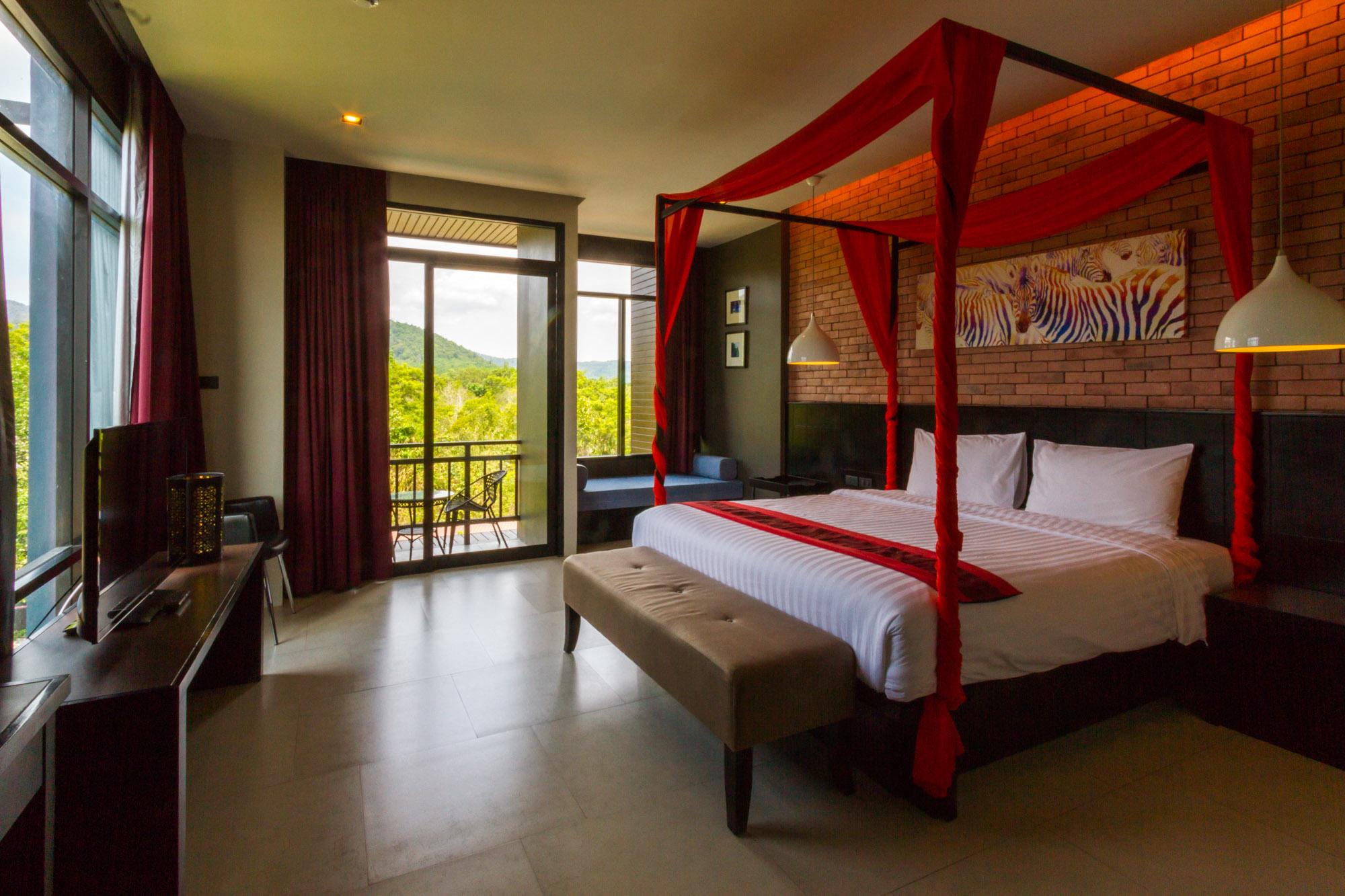 Tama Hotel Halal Krabi เดอะ ตะมะ โฮเทล  Tama Hotel Krabi เดอะ ตะมะ โฮเทล อ่าวน้ำเมา กระบี่ IMG 0026