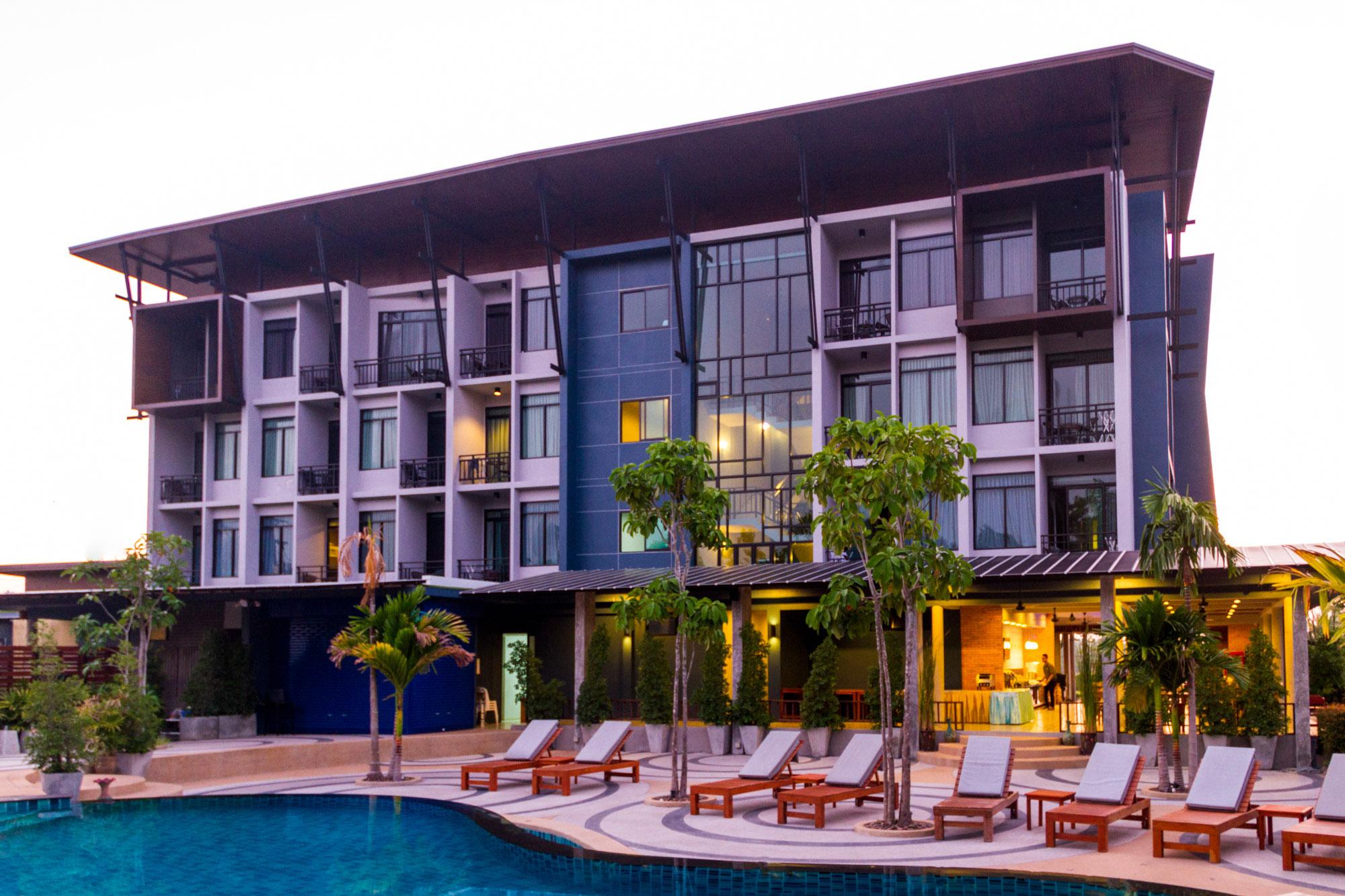 The Tama Hotel Krabi เดอะ ตะมะ โฮเทล  Tama Hotel Krabi เดอะ ตะมะ โฮเทล อ่าวน้ำเมา กระบี่ IMG 0031 1
