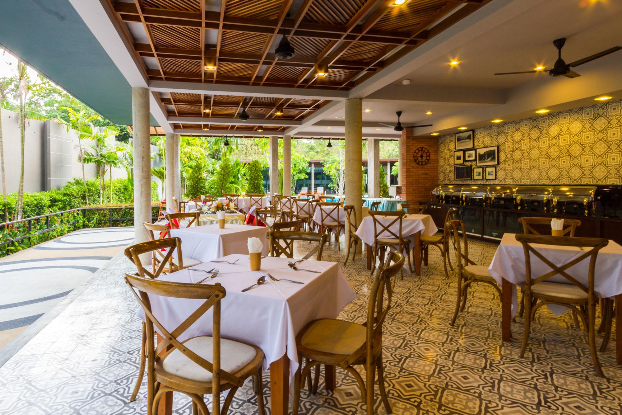 The Tama Hotel Krabi เดอะ ตะมะ โฮเทล  Tama Hotel Krabi เดอะ ตะมะ โฮเทล อ่าวน้ำเมา กระบี่ IMG 0089