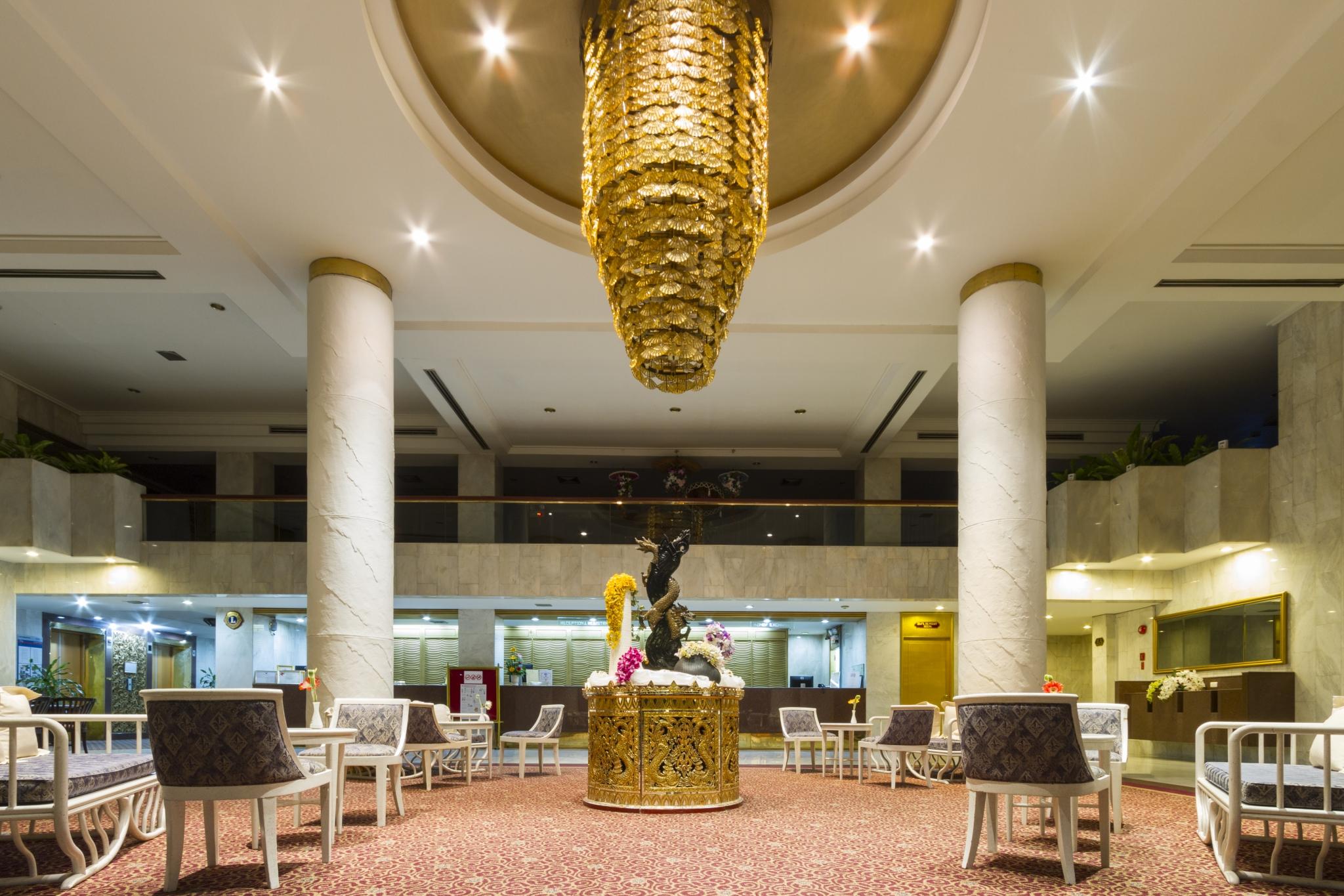 โรงแรมพรพิงค์ ทาวเวอร์ เชียงใหม่  โรงแรมพรพิงค์ ทาวเวอร์ เชียงใหม่ (Pornping Tower Hotel) IMG 0108