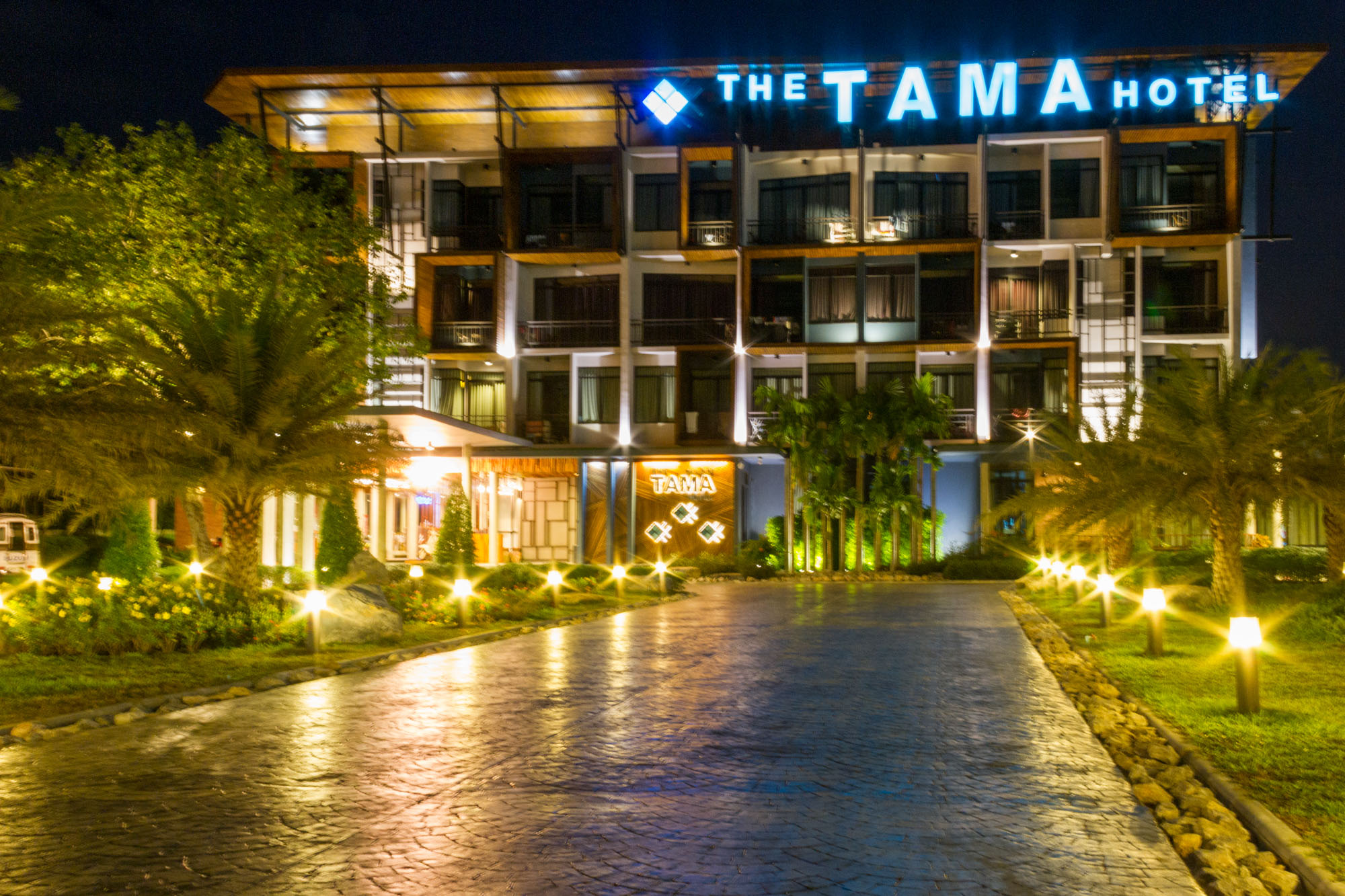 Tama Hotel Krabi เดอะ ตะมะ โฮเทล  Tama Hotel Krabi เดอะ ตะมะ โฮเทล อ่าวน้ำเมา กระบี่ IMG 0124
