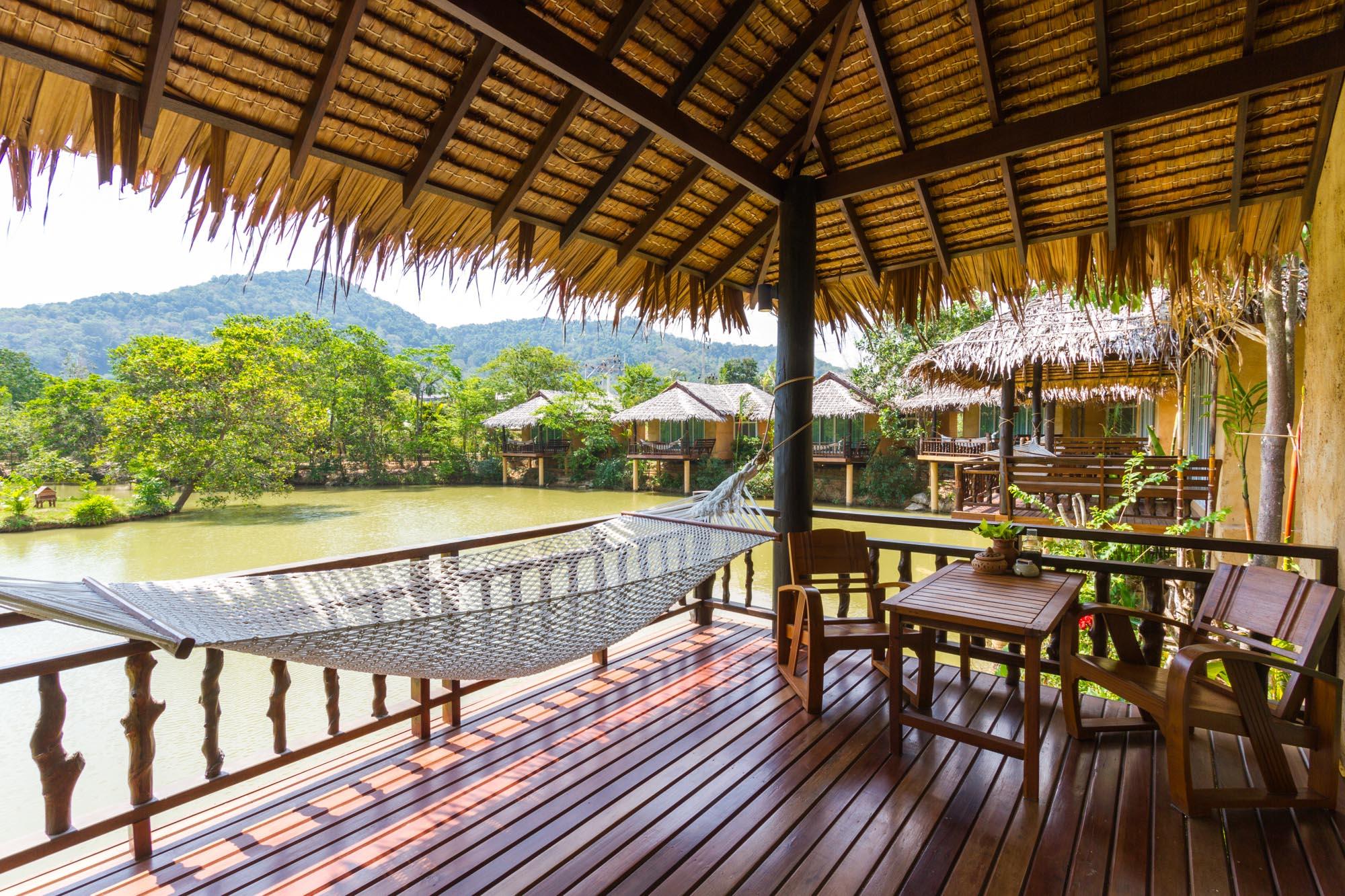 Ban Sainai Resort บ้านใสในรีสอร์ท  บ้านใสใน รีสอร์ท Ban Sainai Resort อ่าวนาง กระบี่ IMG 0125