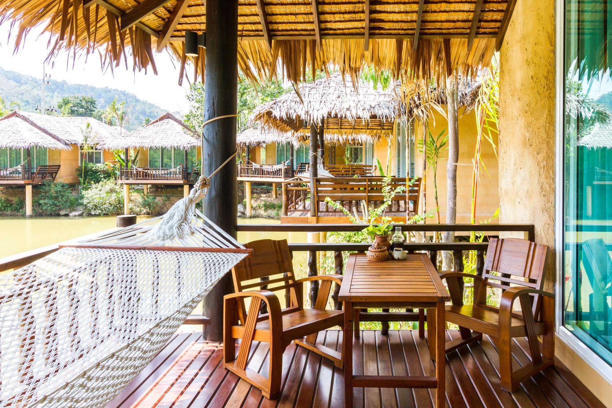 Ban Sainai Resort บ้านใสในรีสอร์ท  บ้านใสใน รีสอร์ท Ban Sainai Resort อ่าวนาง กระบี่ IMG 0126
