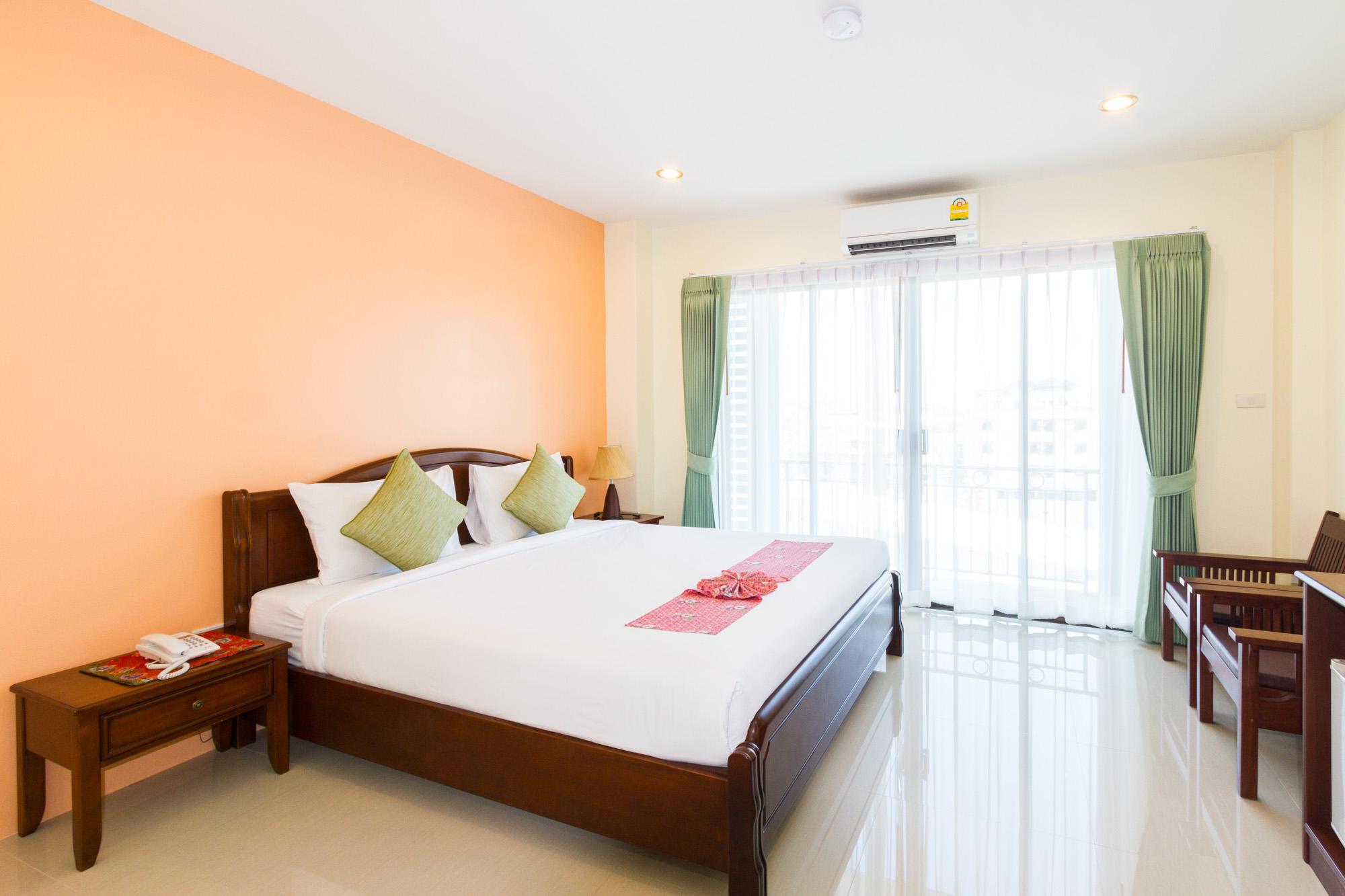 โรงแรมกระบี่เพชรไพลิน โฮเทล (Krabi Phetpailin Hotel) Halal IMG 0161