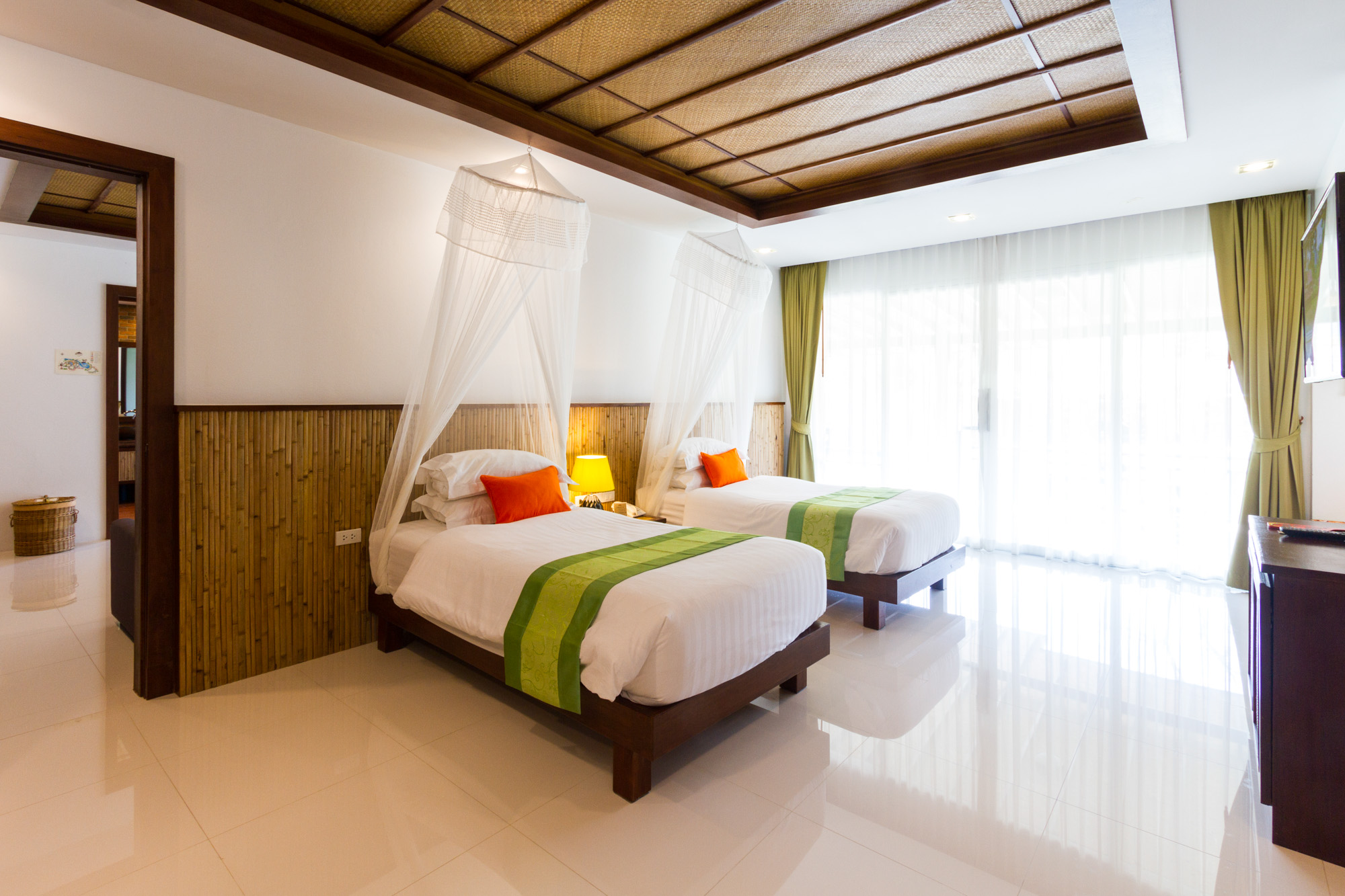 Ban Sainai Resort Krabi - Special Rates in Ao Nang  บ้านใสใน รีสอร์ท Ban Sainai Resort อ่าวนาง กระบี่ IMG 0164