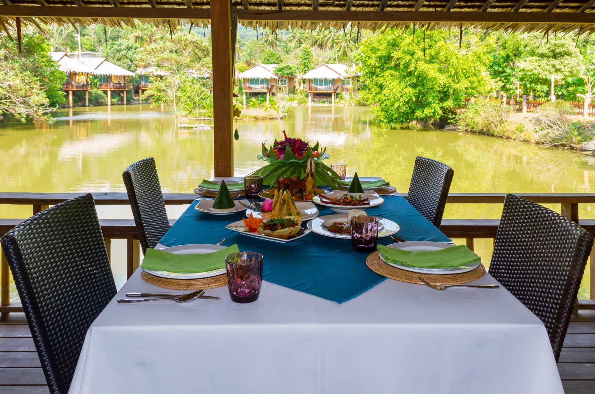 Halal in Thailand Ban Sainai Resort Krabi - Special Rates in Ao Nang Halal Hotel  บ้านใสใน รีสอร์ท Ban Sainai Resort อ่าวนาง กระบี่ IMG 0201