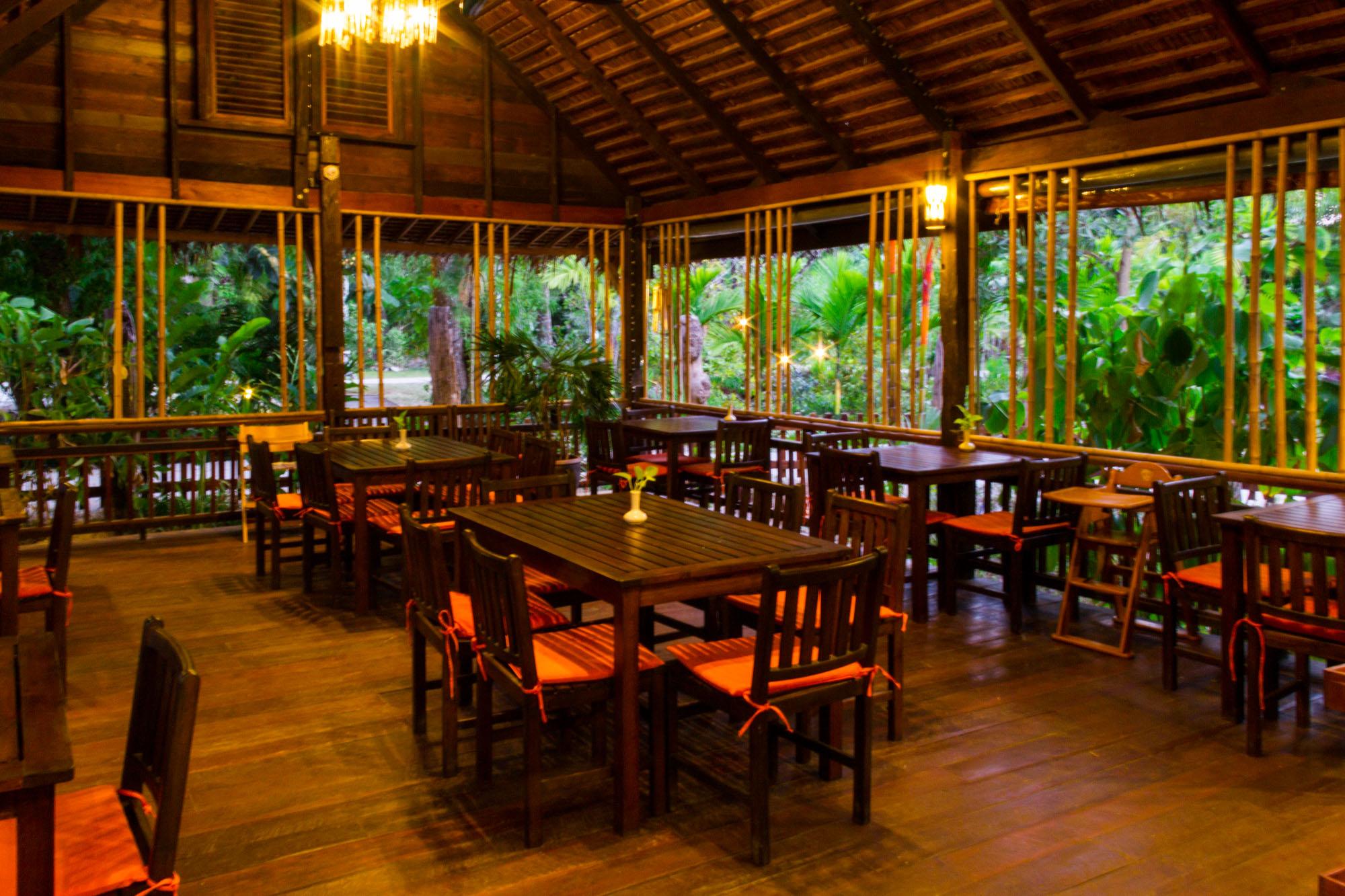 Ban Sainai Resort KrabiAo Nang  บ้านใสใน รีสอร์ท Ban Sainai Resort อ่าวนาง กระบี่ IMG 0237