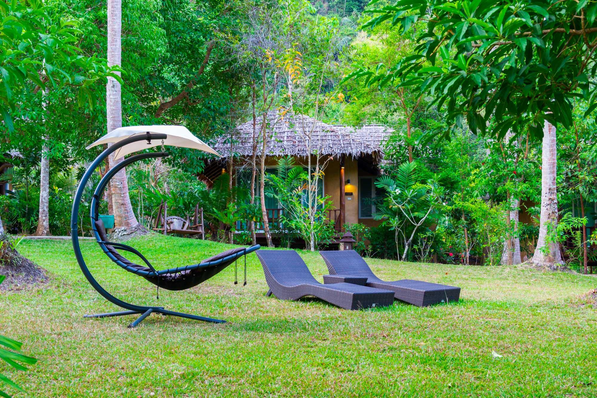 Ban Sainai Resort, Ao Nang Beach  บ้านใสใน รีสอร์ท Ban Sainai Resort อ่าวนาง กระบี่ IMG 0301