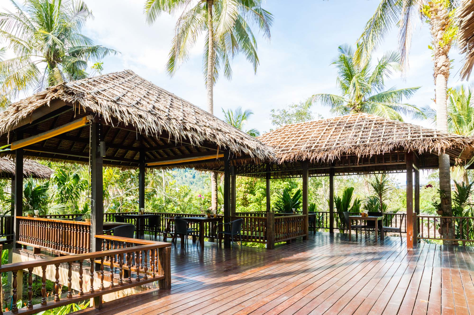 Ban Sainai Resort , Ao Nang, Thailand - Traveloka  บ้านใสใน รีสอร์ท Ban Sainai Resort อ่าวนาง กระบี่ IMG 2013