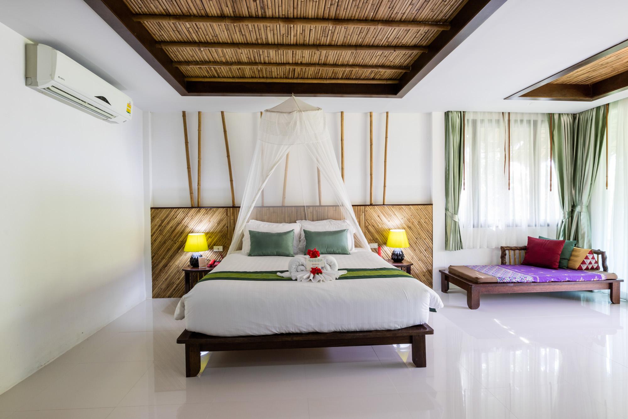 บ้านใสในรีสอร์ท Ban Sainai Resort อ่าวนาง กระบี่  บ้านใสใน รีสอร์ท Ban Sainai Resort อ่าวนาง กระบี่ IMG 2029