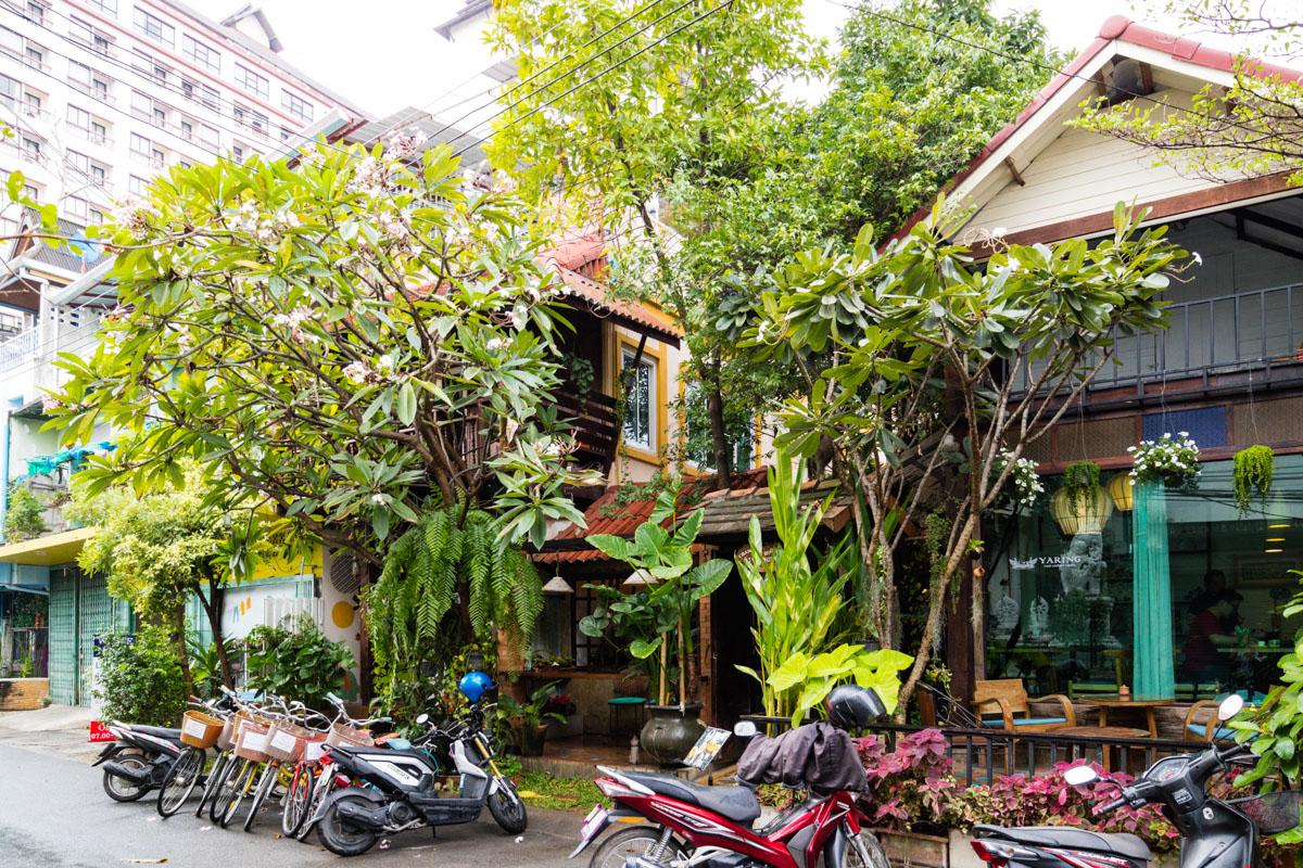Changmoi House Boutique Hotel, Chiang Mai, Thailand - Booking.com  Changmoi House Boutique ช้างม่อย เฮ้าส์ เชียงใหม่ สวยน่าพัก IMG 3388