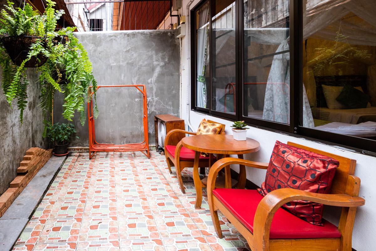 Changmoi House Boutique Hotel, Tha Phae, Thailand - Traveloka  Changmoi House Boutique ช้างม่อย เฮ้าส์ เชียงใหม่ สวยน่าพัก IMG 3422