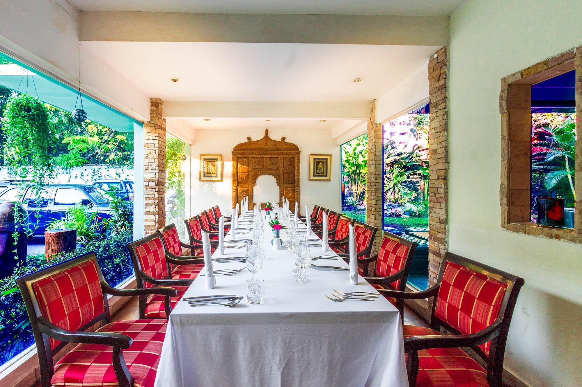 indus อินดัส ร้านอาหารอินเดีย สุขุมวิท 26  indus อินดัส ร้านอาหารอินเดีย สุขุมวิท 26 IMG 3524 01