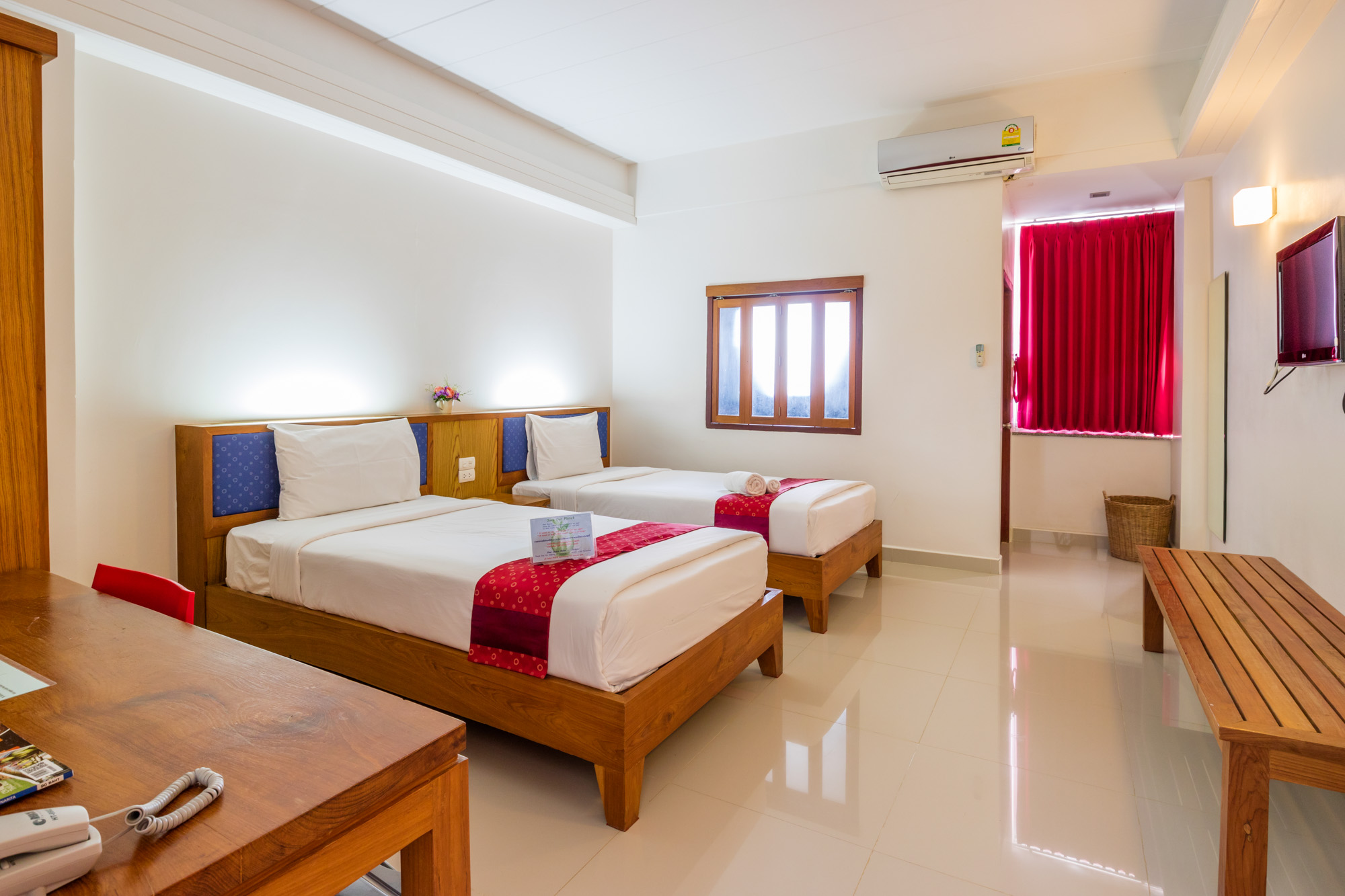 โรงแรม J2 Hotel แม่สอด  J2 HOTEL MAESOT สวยงาม โดดเด่นมีเอกลักษณ์ IMG 3647