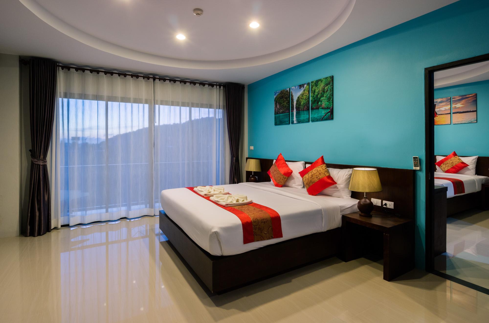 อันดามัน เพิร์ล รีสอร์ต (Andaman Pearl Resort)  อันดามันเพิร์ล รีสอร์ท Andaman Pearl Resort Aonang IMG 4981