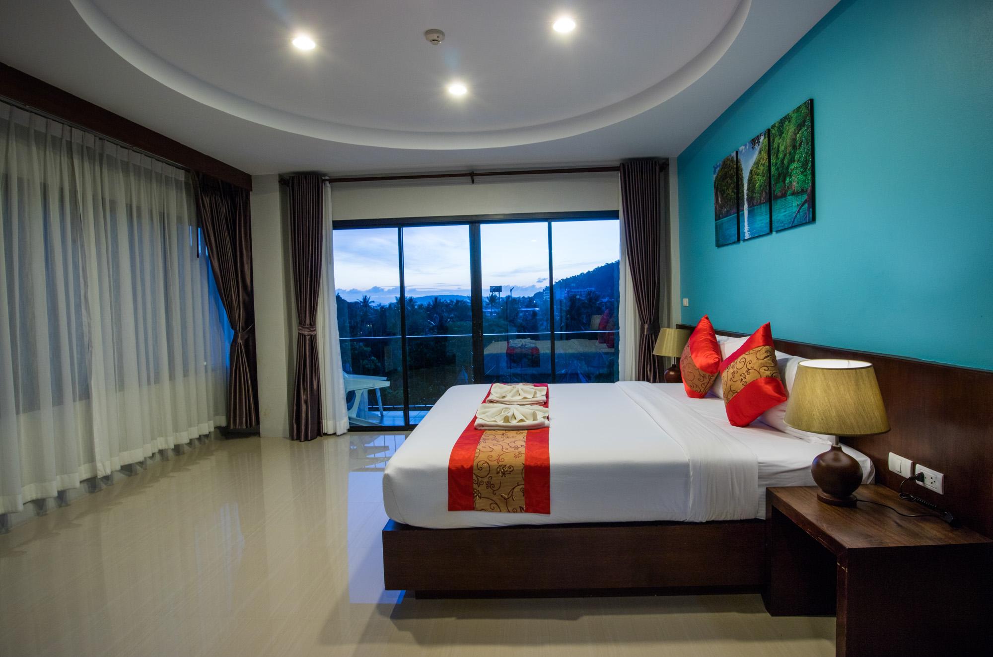 Andaman Pearl Resort อันดามัน เพิร์ล รีสอร์ต  อันดามันเพิร์ล รีสอร์ท Andaman Pearl Resort Aonang IMG 4985