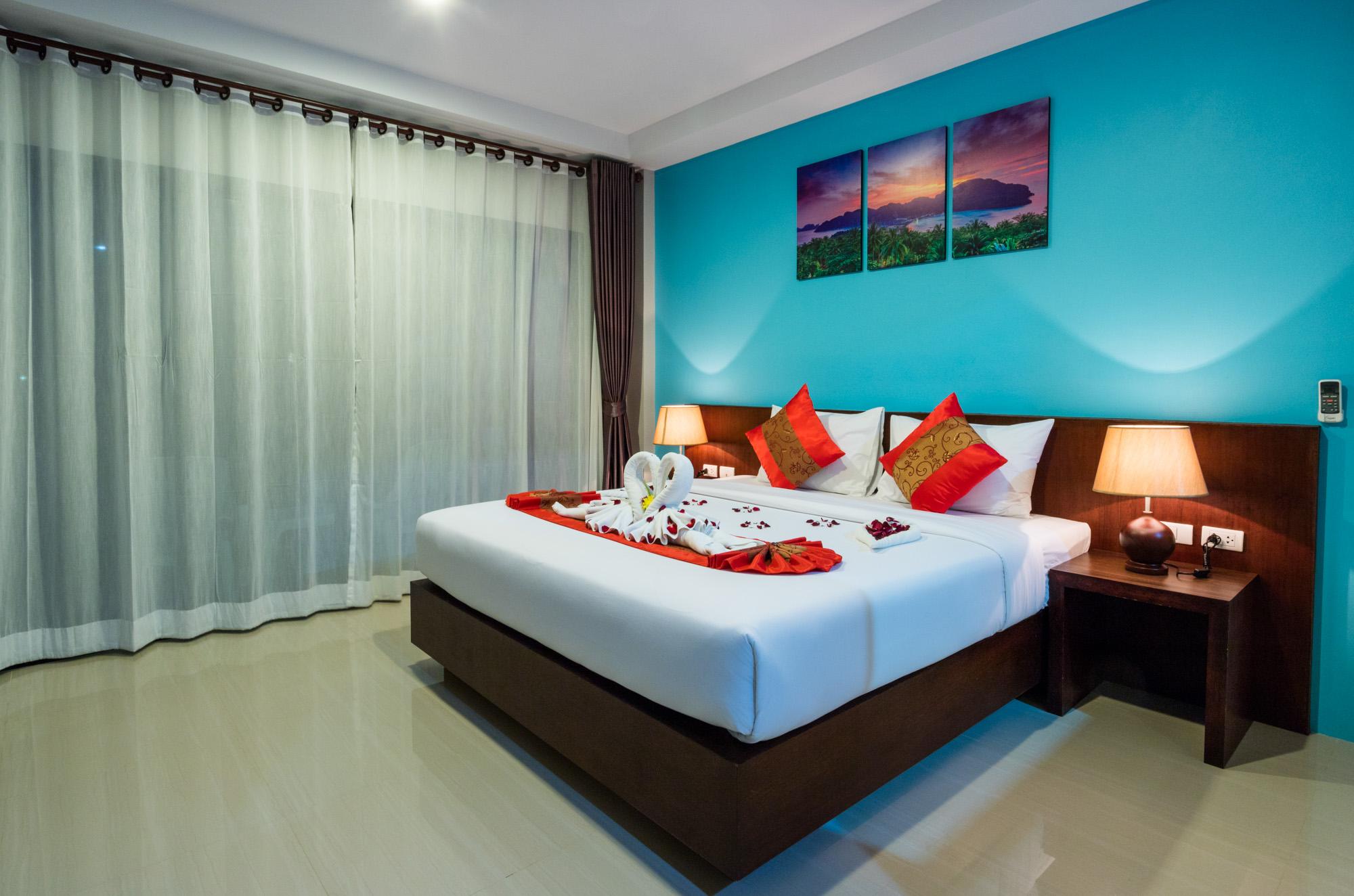 Andaman Pearl Resort อันดามัน เพิร์ล รีสอร์ต โรงแรมฮาลาล กระบี่  อันดามันเพิร์ล รีสอร์ท Andaman Pearl Resort Aonang IMG 5513