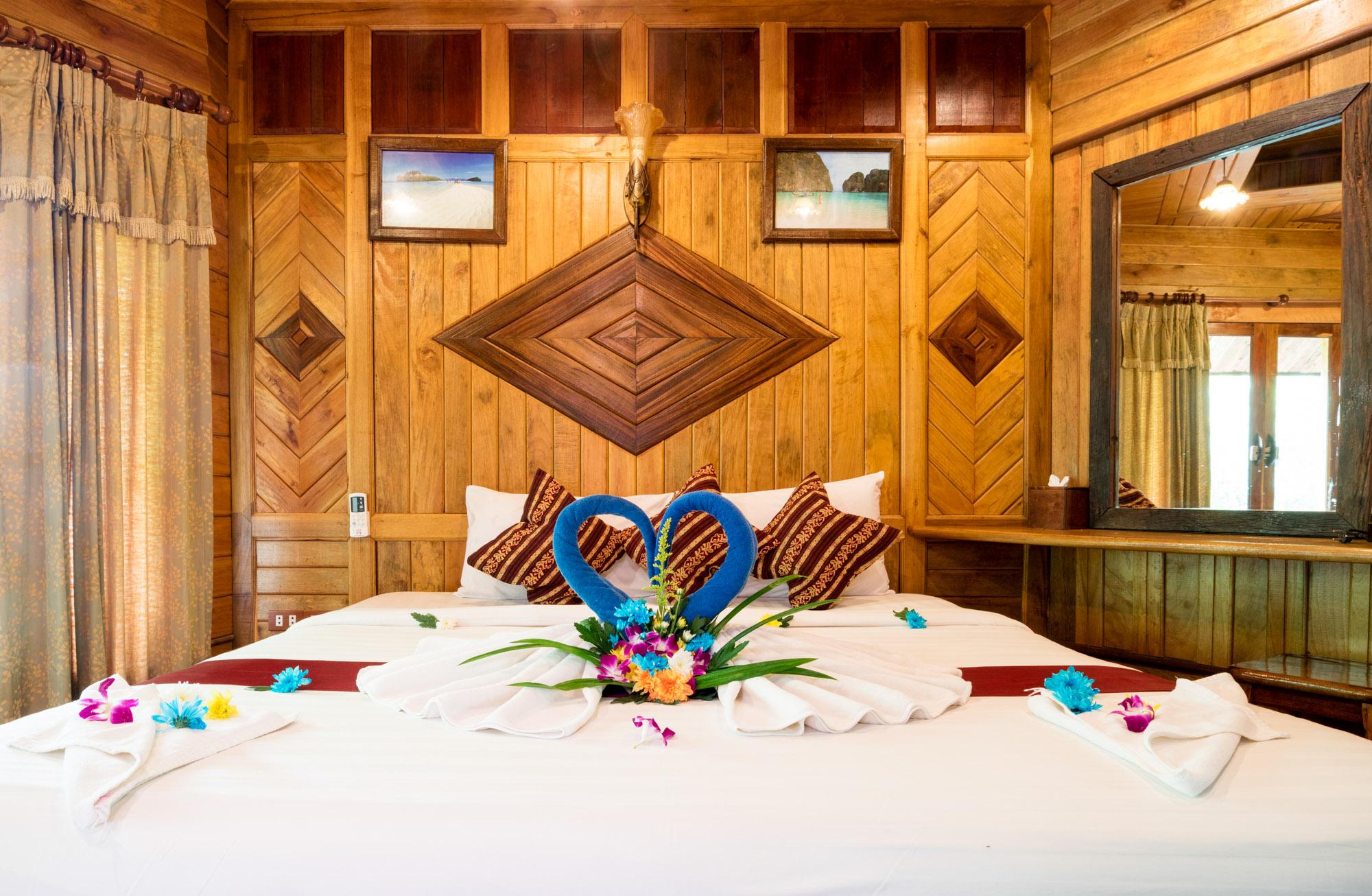 Phu Pha Aonang Resort & Spa  Phu Pha Aonang Resort & Spa ภูผา อ่าวนาง รีสอร์ทแอนด์สปา IMG 5569