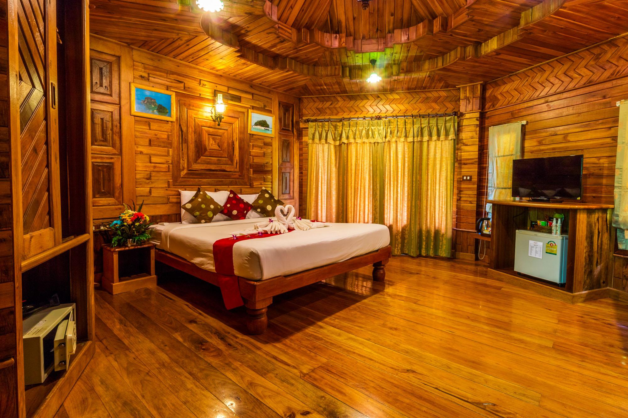 รีวิวที่พักมุสลิม กระบี่ Phu Pha Aonang Resort Halal Blogger Review  Phu Pha Aonang Resort & Spa ภูผา อ่าวนาง รีสอร์ทแอนด์สปา IMG 5620