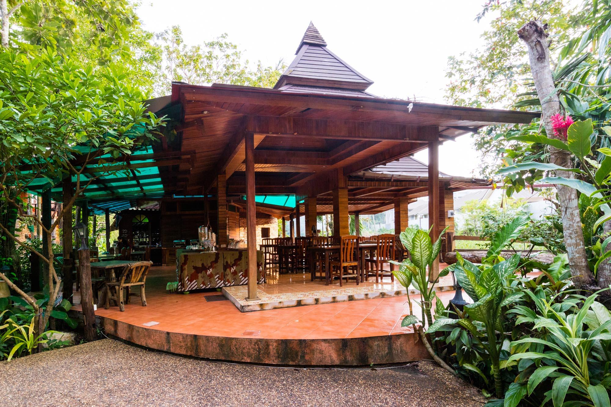 Phupha Ao Nang Resort & Spa in Ao Nang Beach, Krabi, Thailand  Phu Pha Aonang Resort & Spa ภูผา อ่าวนาง รีสอร์ทแอนด์สปา IMG 5770