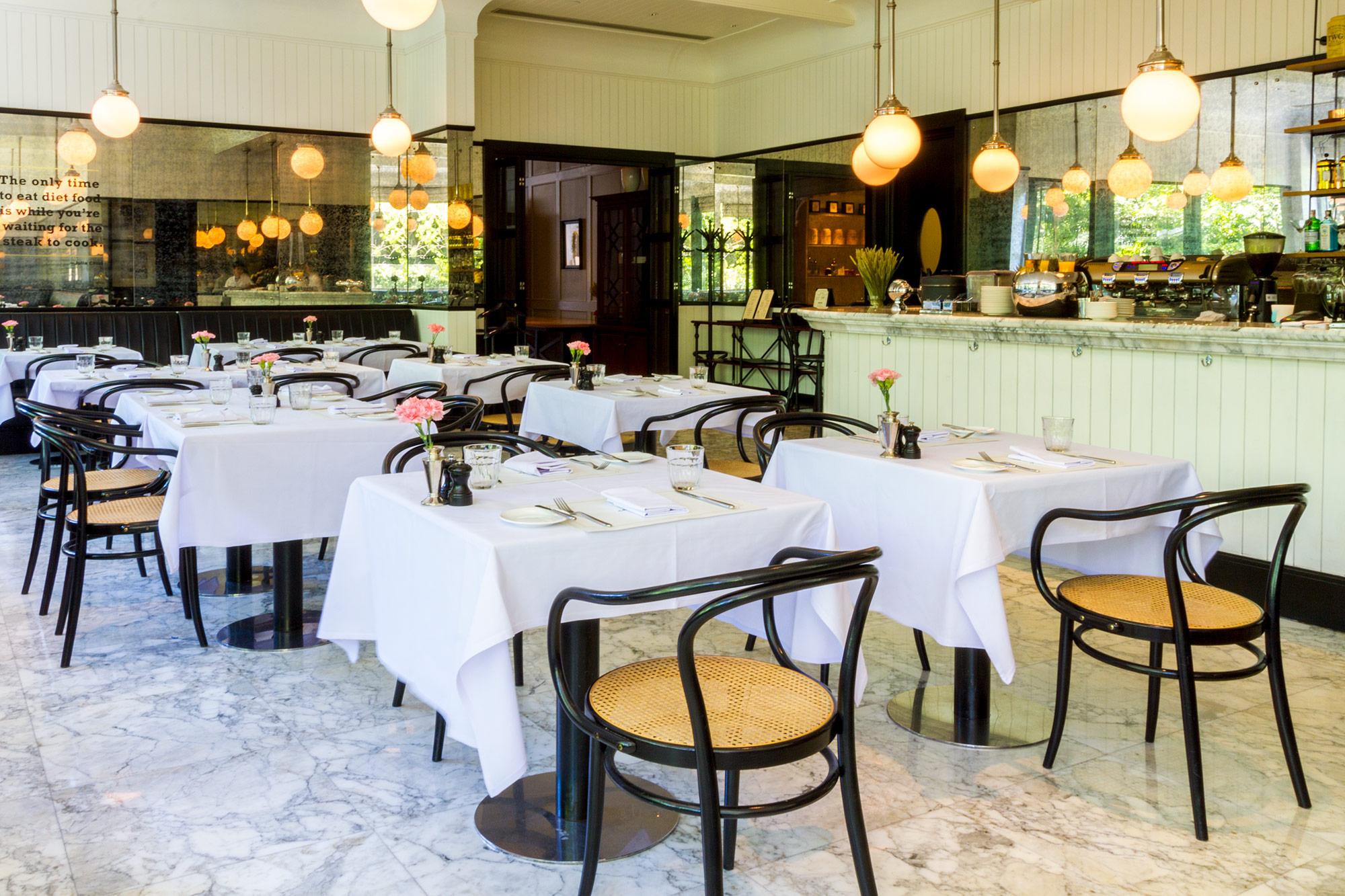 Cafè Claire Oriental Residence  Cafe Claire คาเฟ่แคลร์ โรงแรมโอเรียนเต็ล เรสซิเดนซ์ กรุงเทพฯ IMG 8231