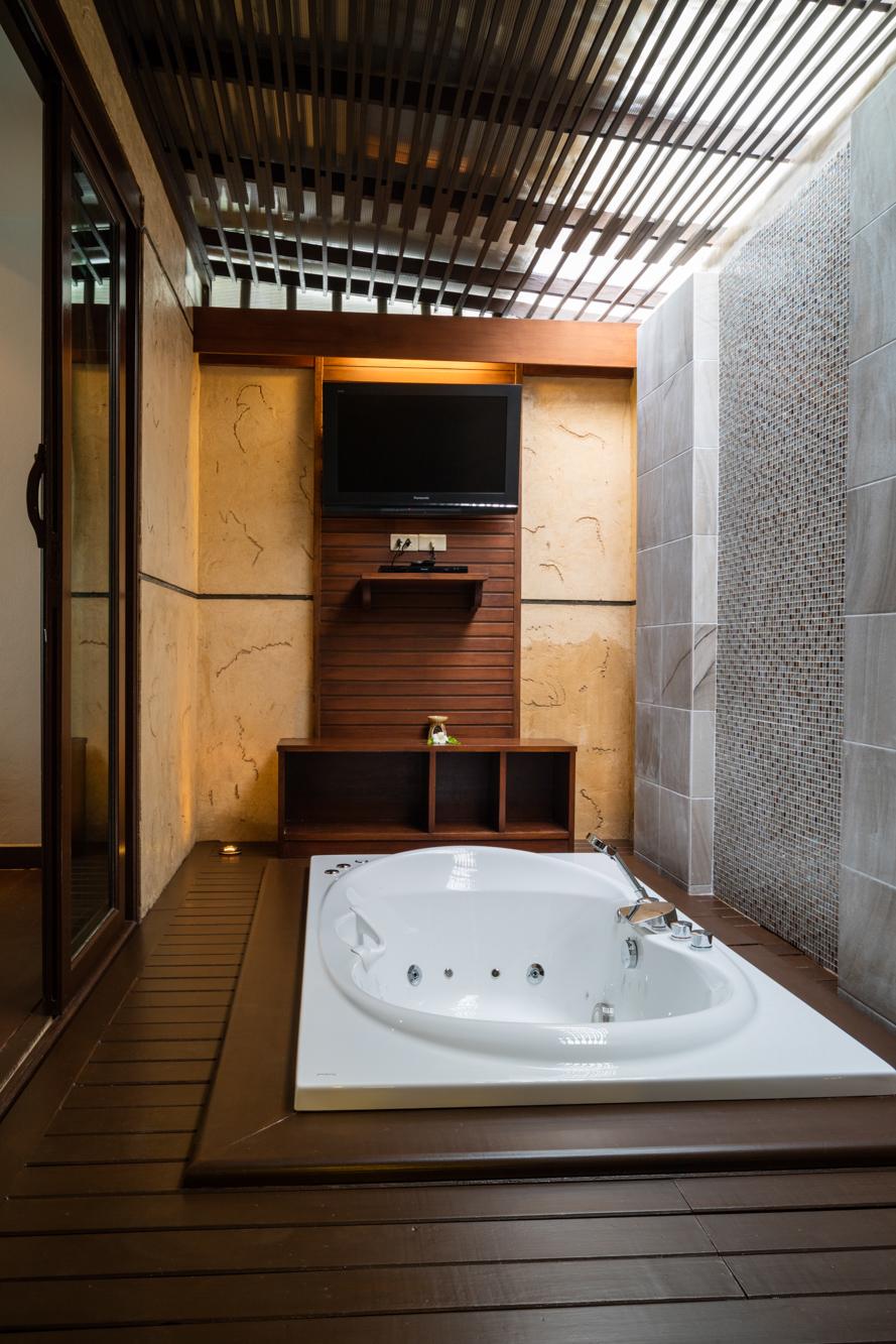 ไร่เลย์ วิลเลจ รีสอร์ท แอนด์ สปา Railay Village Resort  ไร่เลย์ วิลเลจ รีสอร์ท แอนด์ สปา Railay Village Resort กระบี่ IMG 9113