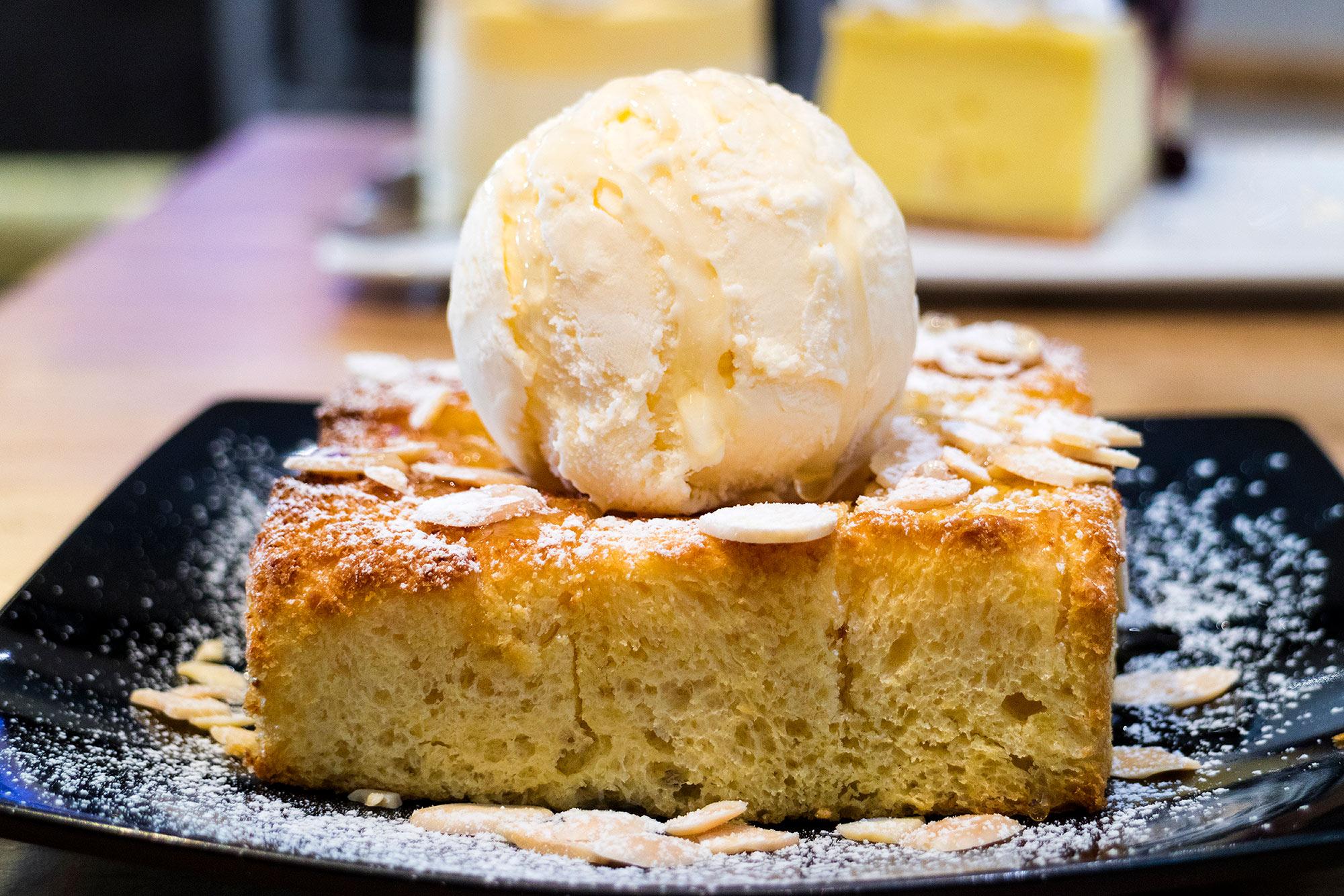เลอ บูลองเช่ le boulanger  เลอ บูลองเช่ le boulanger บุฟเฟ่ต์เค้กกลางกรุง คุณภาพเกินราคา IMG 5366 1