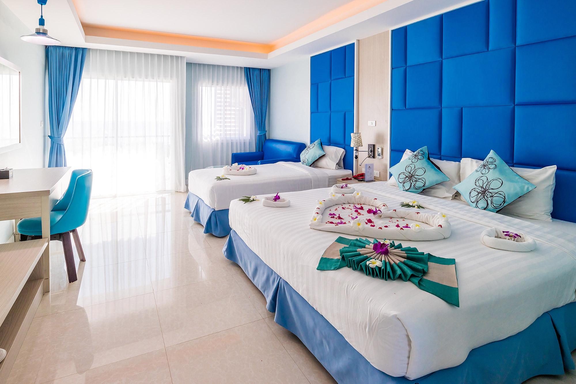 โรงแรมเซนต์ โทรเปซ บีช รีสอร์ท โฮเทล จันทบุรี (Saint Tropez Beach Resort Hotel)  โรงแรม เซนต์ โทรเปซ บีช รีสอร์ท โฮเทล จันทบุรี สวยติดหาด อ่าวคุ้งกระเบน IMG 5816