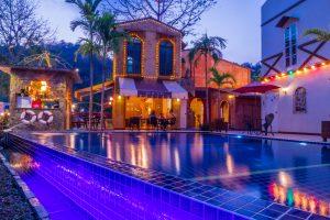 Ville De La Vie Khao Yai  วิลล์ เดอ ลา วี Ville De La Vie Khao Yai โรงแรมงามบนเขาใหญ่ เย็นสบาย IMG 6593 300x200