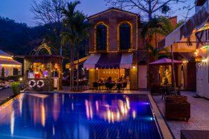 Ville De La Vie Khao Yai  วิลล์ เดอ ลา วี Ville De La Vie Khao Yai โรงแรมงามบนเขาใหญ่ เย็นสบาย IMG 6595 300x200
