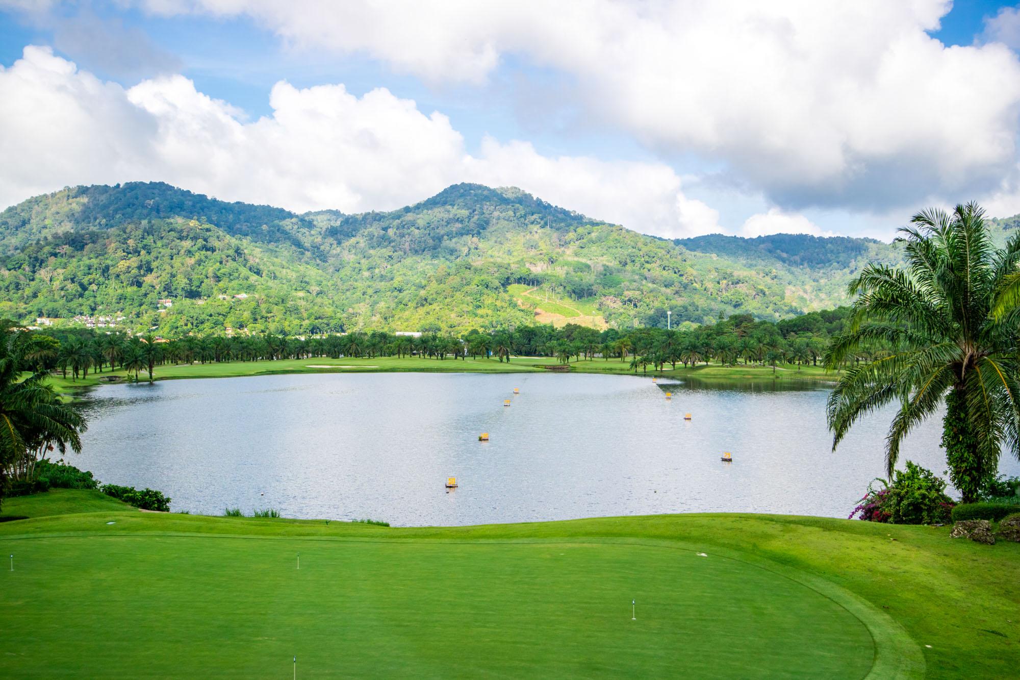 ทินิดี กอล์ฟ รีสอร์ท Tinidee Golf Resort Phuket  Tinidee Phuket ทินิดี กอล์ฟ รีสอร์ท แอท ภูเก็ต IMG 8412