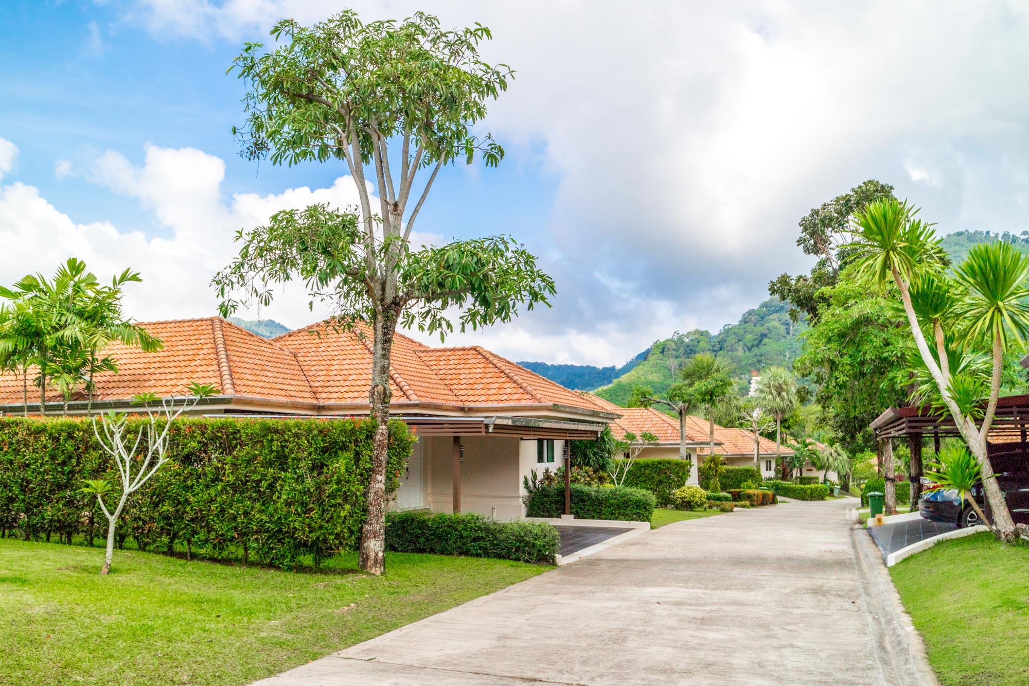 ทินิดี กอล์ฟ รีสอร์ท Tinidee Golf Resort Phuket  Tinidee Phuket ทินิดี กอล์ฟ รีสอร์ท แอท ภูเก็ต IMG 8437