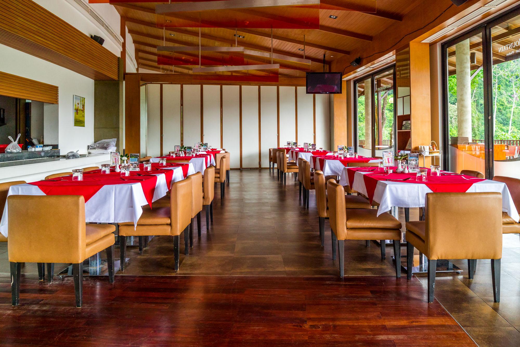 ทินิดี กอล์ฟ รีสอร์ท Tinidee Golf Resort Phuket  Tinidee Phuket ทินิดี กอล์ฟ รีสอร์ท แอท ภูเก็ต IMG 8439