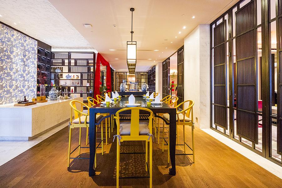 ห้องอาหารไชน่าเทเบิ้ล (China Table) โรงแรมเรดิสันบลู กรุงเทพฯ  ห้องอาหารไชน่าเทเบิ้ล ชวนลิ้มลองอาหารจีน โดยเชฟชื่อดังจากเซียงไฮ้ IMG 6252