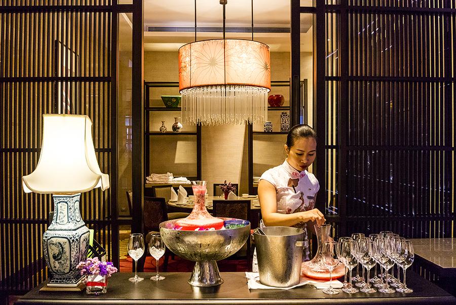 China Table Radison Blu Hotel Bangkok  ห้องอาหารไชน่าเทเบิ้ล ชวนลิ้มลองอาหารจีน โดยเชฟชื่อดังจากเซียงไฮ้ IMG 6258