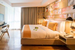 Amari Residences Bangkok - Luxury Serviced Residences  โรงแรม อมารี เรสซิเดนซ์ กรุงเทพฯ Amari Residences Bangkok IMG 6626 300x200