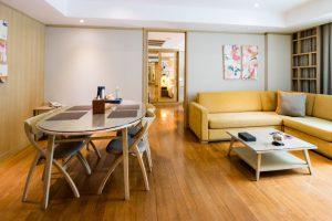 Amari Residences Bangkok - Luxury Serviced Residences  โรงแรม อมารี เรสซิเดนซ์ กรุงเทพฯ Amari Residences Bangkok IMG 6632 300x200