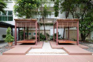 Amari Residences Bangkok - Luxury Serviced Residences  โรงแรม อมารี เรสซิเดนซ์ กรุงเทพฯ Amari Residences Bangkok IMG 6796 300x200