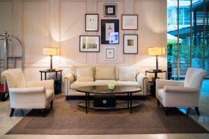 Amari Residences Bangkok - Luxury Serviced Residences  โรงแรม อมารี เรสซิเดนซ์ กรุงเทพฯ Amari Residences Bangkok IMG 6817 300x200