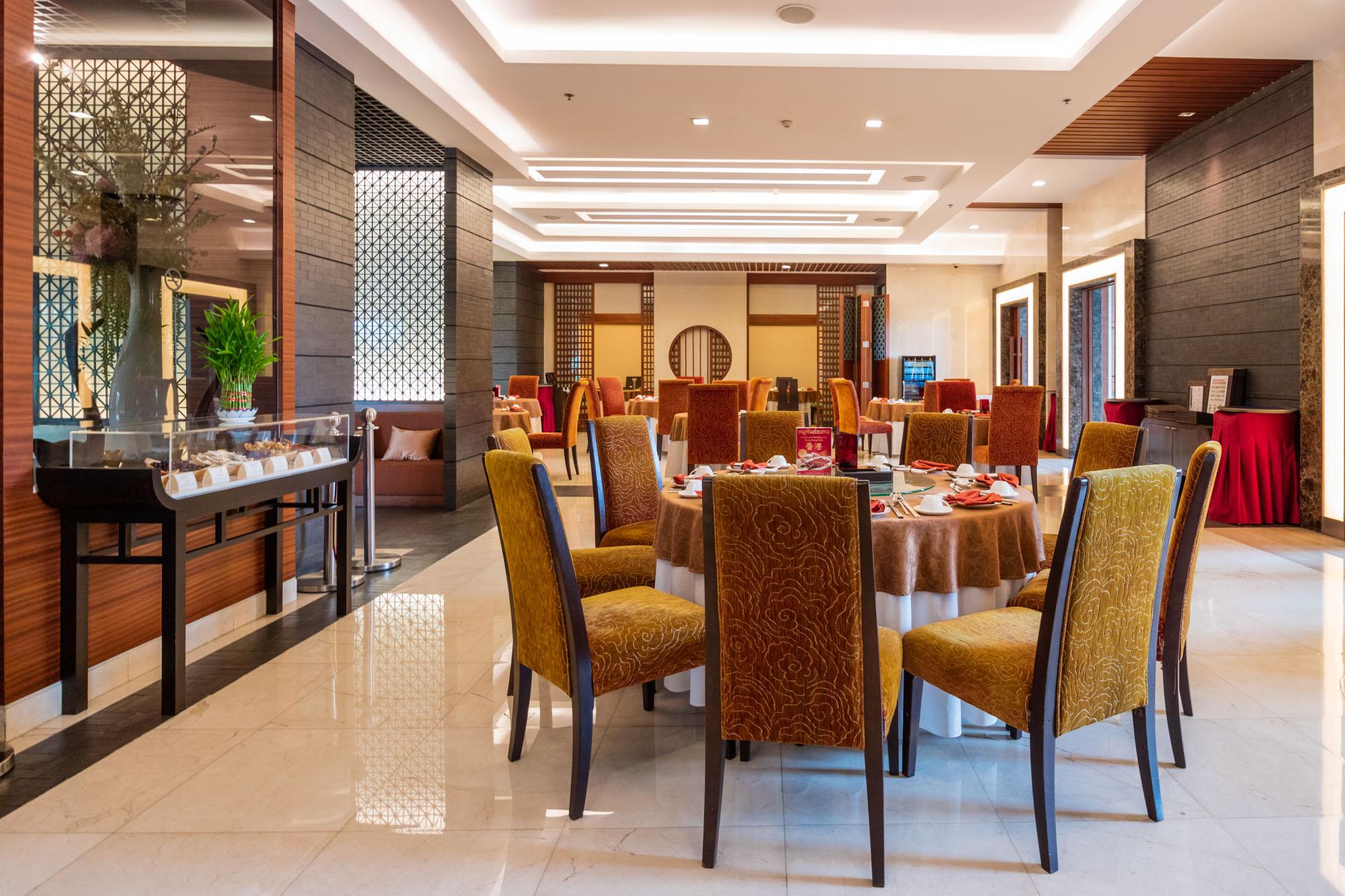 ห้องอาหารจีนหยู เห้อ สไตล์ฮ่องกง คุณภาพฮ่องเต้  ห้องอาหารจีนหยู เห้อ สไตล์ฮ่องกง คุณภาพฮ่องเต้ IMG 0002 1