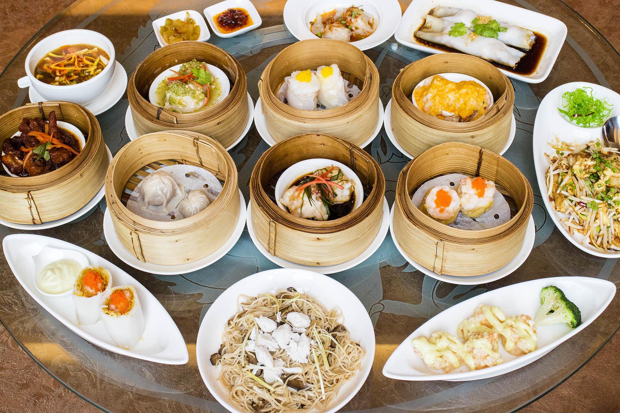 ห้องอาหารจีนหยู เห้อ  ห้องอาหารจีนหยู เห้อ สไตล์ฮ่องกง คุณภาพฮ่องเต้ IMG 0077